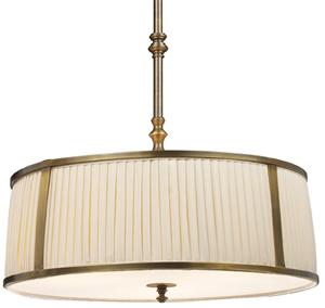elk lighting williamsport collection 4 light pendant light with a vintage brass patina finish 110564 family pendant lighting collection williamsport brass pendant lighting